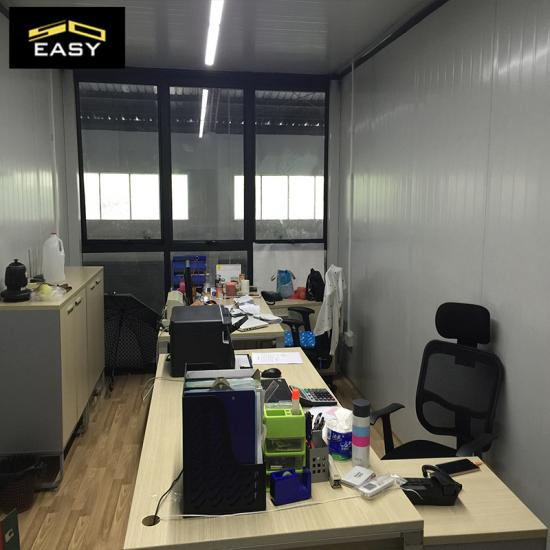 prefab container offices