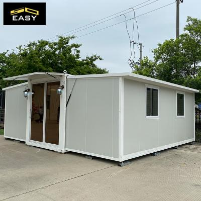 Expandable Container houses